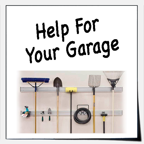 Help For Your Garage