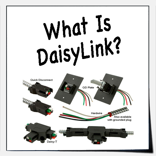 What Is DaisyLink?