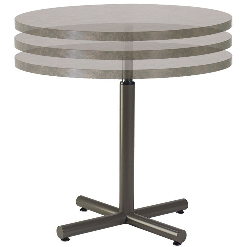 Help!! Find The Best Table Leg Or Base Style For You