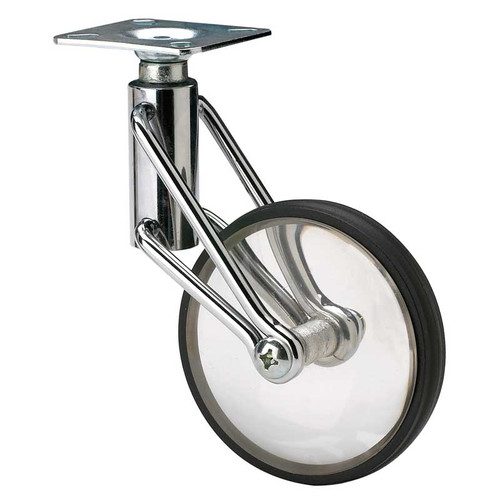 Bicycle Wheel Caster