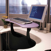 Keyboard Arm - Duet Sit to Stand