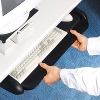 Accuride CBERGO-TRAY 200 Standard Keyboard System