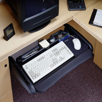 Accuride CBERGO-TRAY 300 Deluxe Keyboard System