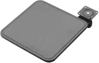 Tilt Swivel Mouse Pad