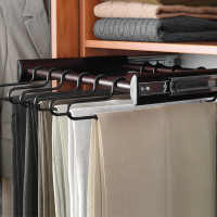 Exceptional Hafele Synergy Pants Rack 805.58.231 Pic1