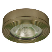 Surface Mounted 12 volt Designer Halogen Light