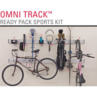 Omni Track, ready pack, sports kit