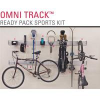 Omni Track, ready pack, sports kit