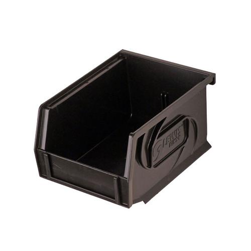 Omni track storage bin closet masters for Omni garage door