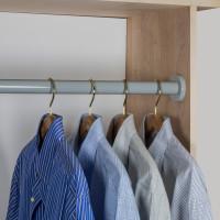 Hafele Motorized Wardrobe Lift 805 32 254 Closet Masters