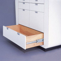 Accuride 9301 Extra Heavy Duty Drawer Slide