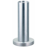Furniture Foot aluminum die-cast 5F
