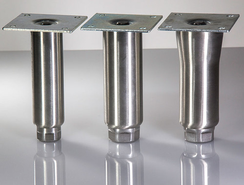 Furniture Legs Adjustable metal, wood and adjustable furniture legs | designs for any project