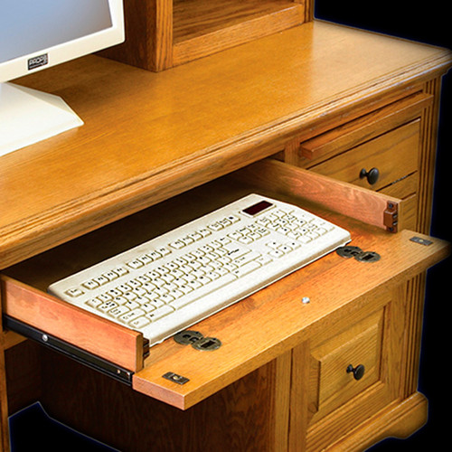 Accuride 2109 Keyboard Drawer Slide Closet Masters