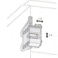 Adjustable Locking Square