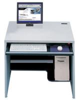 Nova Workstation - 45 Series -Surface Mount Flat Panel Display