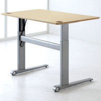 ConSet Height Adjustable Motorized Twin 501-17