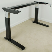 Height Adjustable Table System