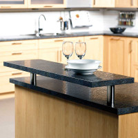 """Round 4-1/3"""" Countertop Supports"""