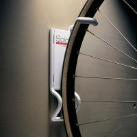 Solo Bike Rack