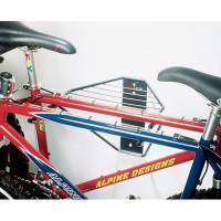 Folding Bike Rack 2L