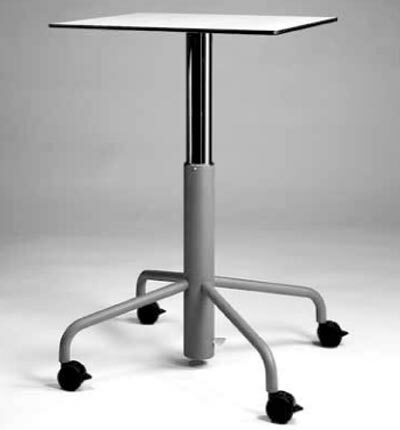 Trend Lift - Adjustable Pedestal Base