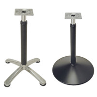 Koyo Adjustable Pedestal System