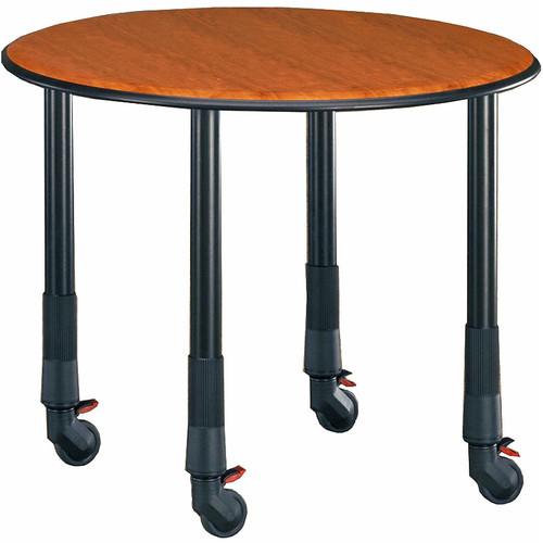 Adjustable Table Support Leg