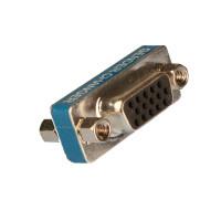 15 Pin HD VGA F/F