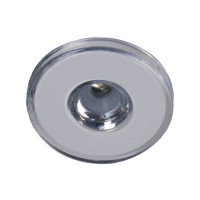 LED Tonga Round Recessed Spot Light - Serial Series