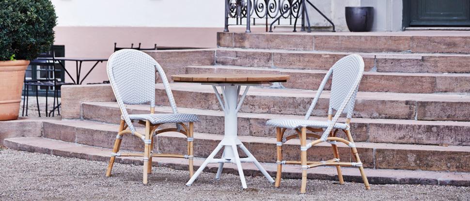 Bistro Furniture Bistro Chairs Bistro Tables BistroFurniturecom