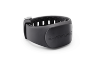 SHARKBANZ 2 SHARK REPELLENT BRACELET SLATE / BLACK
