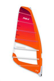 RS:X Sail 8.5 Evo