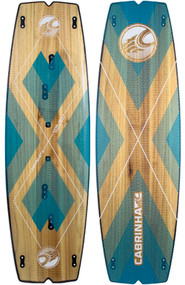 2018 XCALIBER WOOD BOARD ONLY