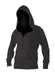 W Icon Zip Hoodie BLK S