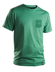 Dissect Tee GRN XL