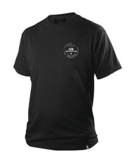 DISSECT TEE BLK L