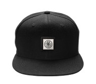 NATIVE CAP BLK OS