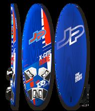 X-Cite Ride Plus 125 FWS