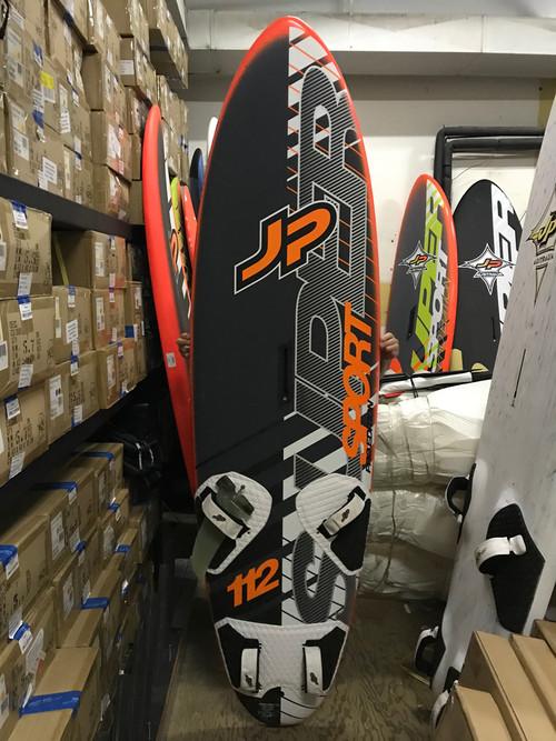 2016 Super Sport Pro 112