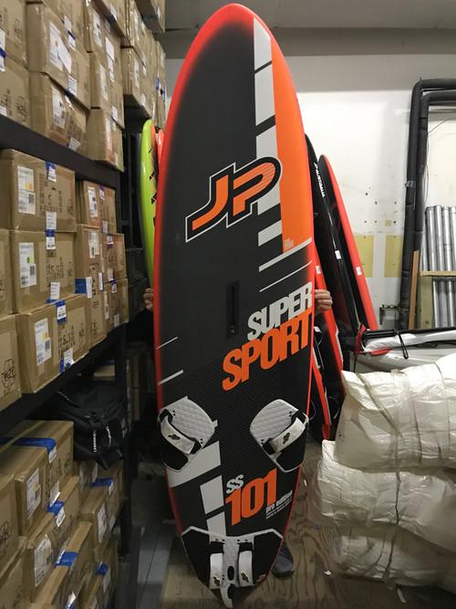 2017 Super Sport Pro 101