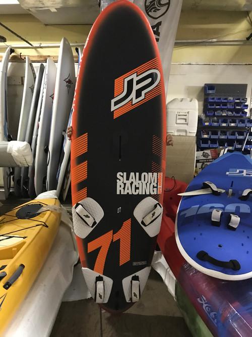 2018 Slalom Racing Pro (Foil Ready) 71