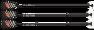 CARBON  PRO  PADDLES 3 PC ADJ 092