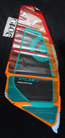 ATLAS 5.4 - Grade A - 9019