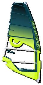 2018 Neilpryde V8 Sail