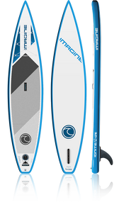 2017 Ignite LTE 10'6 kids SUP