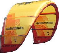 2019 CABRINHA SWITCHBLADE KITE
