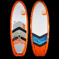 2016 CABRINHA SECRET WEAPON SURFBOARD