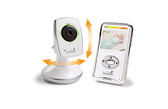 Summer Infant Baby Zoom™ WiFi Video Monitor & Internet Viewing System