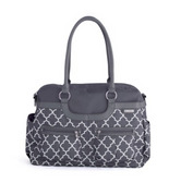 JJ Cole Satchel Diaper Bag (More Prints)